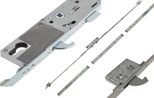 Multipoint Lock
